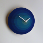 orbit blue clock1
