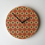 "Objectify ""Persian"" Wall Clock"